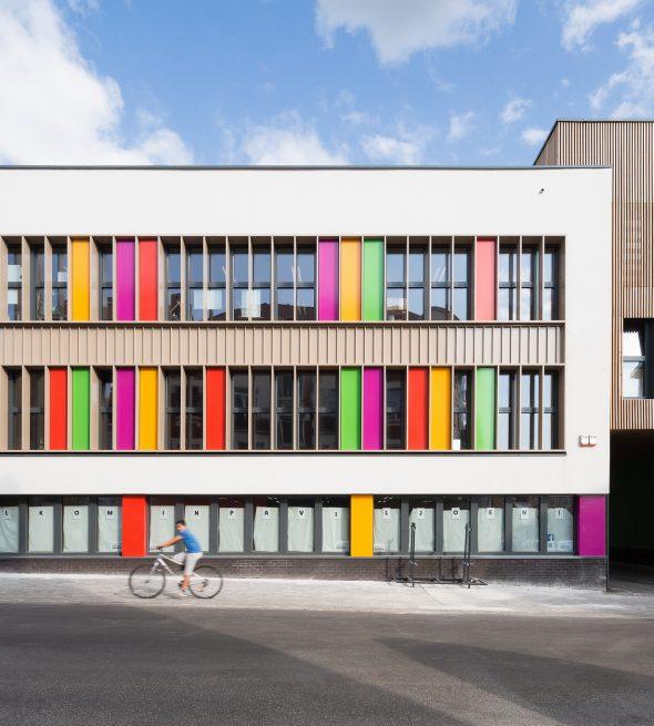 École René Magritte - BPC