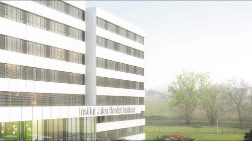 Jules Bordet Instituut - BPC